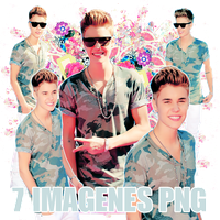 Pack png 56 Justin Bieber by MichelyResources
