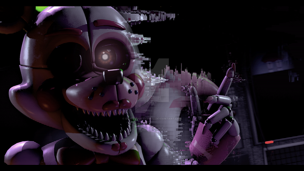 [SFM FNAF] It's Fun Time! by SkyProductions12