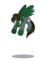 Request: Pony X by Inspectornills