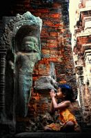 Preah Ko -6 by DawnRoseCreation