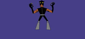 HAU Black Panther by TheUltimateSpiderFan