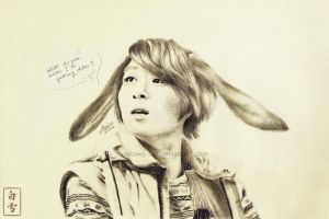 shocked jinki is shocked. by byshirayuki