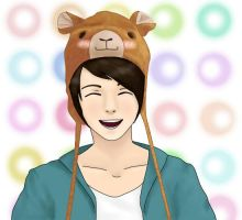 Danisnotonfire by HyperBUBBLESxD