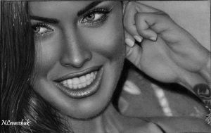 Megan Fox_12.06.2009 by NLevaschuk