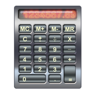 Calculator by 0dd0ne