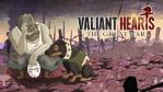 Cry Plays: Valiant Hearts - The Great War by TheDreamTraveler