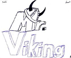 Mr Viking by amarate by The-Travellers-Tale