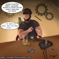 JonTron by Toxodentrail