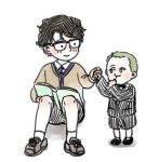baby Bond by planet715
