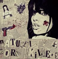 Natural born killers by SarahCleary