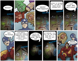 Regarding Tony part 11 by tripperfunster