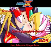Kiss_Ciel_Zero_By_JS2 by zero-legendary-hero