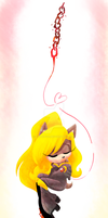 Chain of Heart by Chobits13