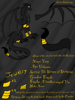 Yang's Reference Sheet by ShardianofWhiteFire