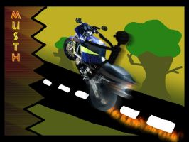 moto by musth