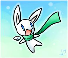 Icey Bunny by kurisquare