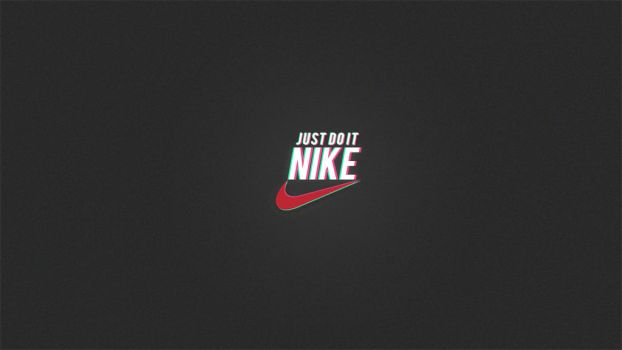 Nike Wallpaper by JMSGraphicDesign