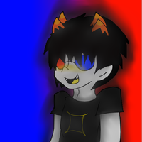 Sollux Captor. by SirSaltiness