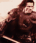 Dracula Untold Cross Stitch Pattern Preview by shingorengeki