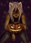 Hallow's eve. by AnneDyari