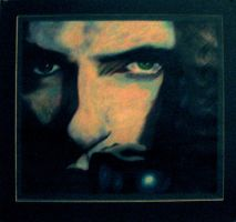Peter Steele by Ktharsis