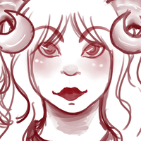aradia by ches-kyu