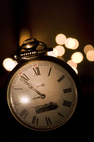Time after time by cs4pro