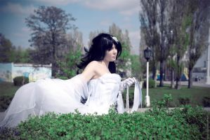 My Little Princess - Rinoa by Ursarus