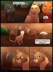 Warriors: Blood and Water - Page 33 by Raven-Kane