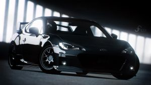 Photo F868i - Gran Turismo 5 by Ferino-Design