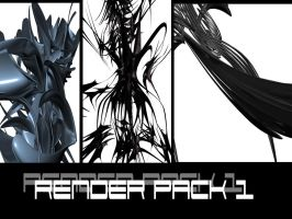 Render Pack 1 by matsui