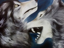 wolfs by acapulco1402
