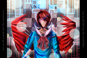 Ascent by Eclipsing