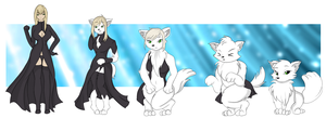 X2014 [box 15] - Taenil - animal TF by Luxianne