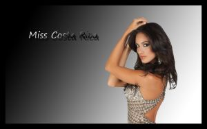 Miss Costa Rica by marquitos
