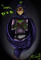 :: I CAN'T DIE... :: by Miimochi