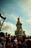 Queen Victoria Memorial by this-is-the-life2905