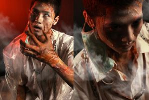 The Devil Surgeon 5 by denysetiawan