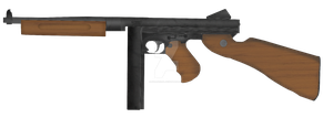 M1A1 Thompson [UPDATED] by SpillnerLoL