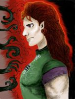 I won't say yes to evil by Verine