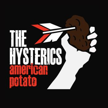 American Potato by Crownflame