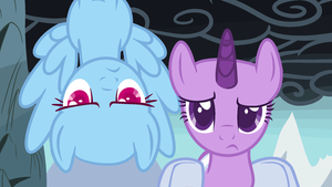 MLP Base #13 - Are You Stupid? by Katie-MLP-Bases