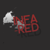 Infa-Red band 1 draft by perfectsunrise