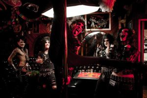 Christian Coma Is A Stripper by UnderAbigailsRose