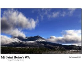 TG2 Preview Mt. Saint Helen's by Buzzzzz