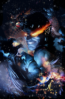 nightcrawler by cliffbuck