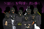 Night Vale's Finest by ErinPtah