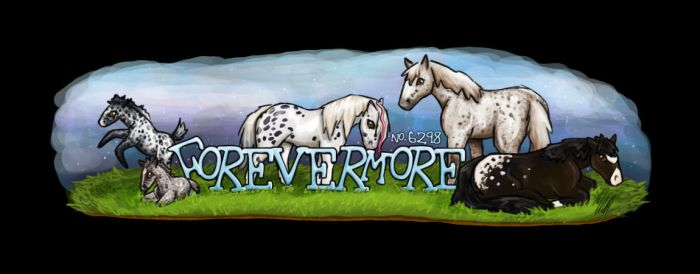 Forevermore Signature by iixRainexii
