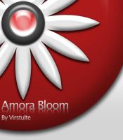 Amora Bloom Wallpack by lost--in--thought
