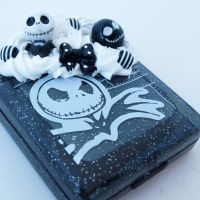 Jack Contact Case by AndyGlamasaurus